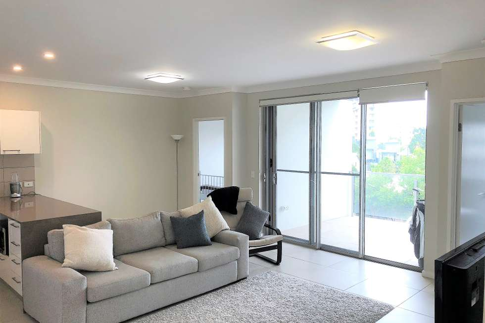 Third view of Homely apartment listing, 503/37 Connor Street, Kangaroo Point QLD 4169