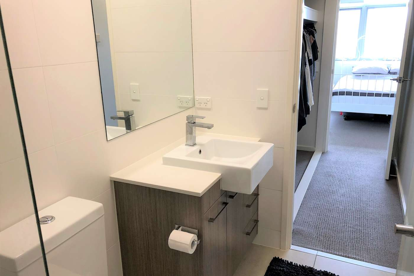 Fifth view of Homely apartment listing, 503/37 Connor Street, Kangaroo Point QLD 4169