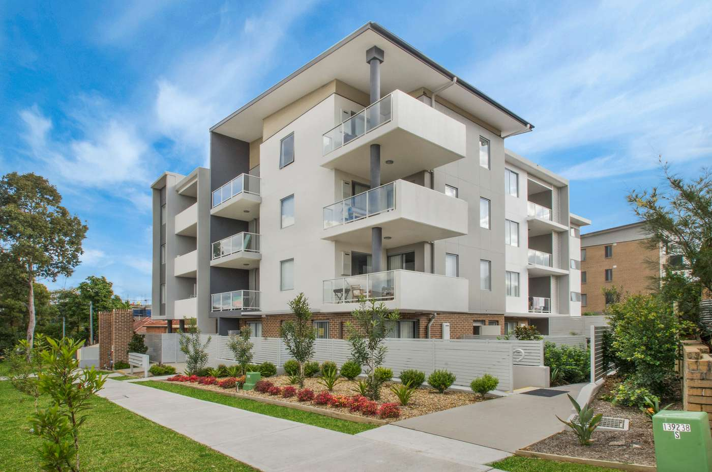 Main view of Homely apartment listing, 13/4 - 6 Peggy Street, Mays Hill, NSW 2145