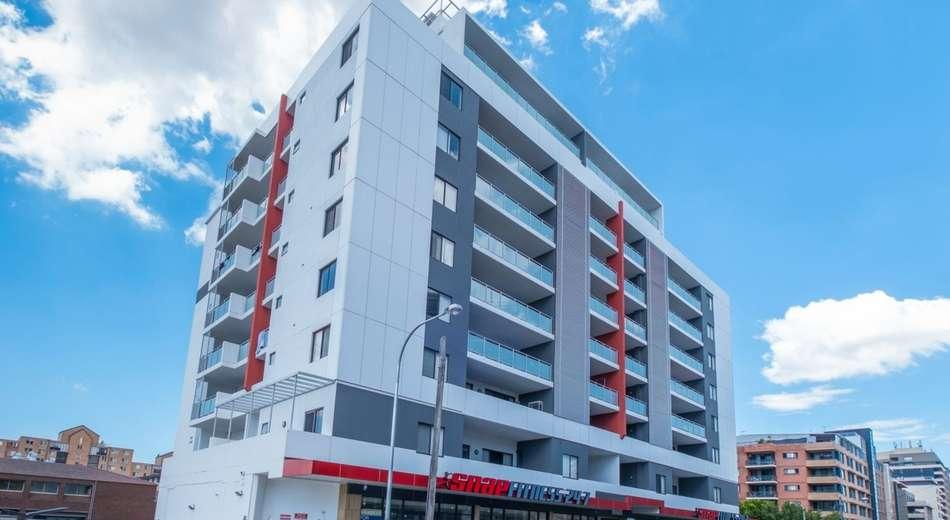 102/61 - 71 Queen Street, Auburn NSW 2144
