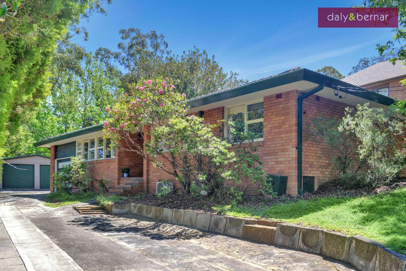 Main view of Homely house listing, 36 ORCHARD ROAD, Beecroft, NSW 2119