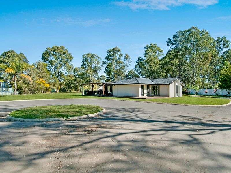 Main view of Homely house listing, 77-81 Sheils Road, Chambers Flat, QLD 4133