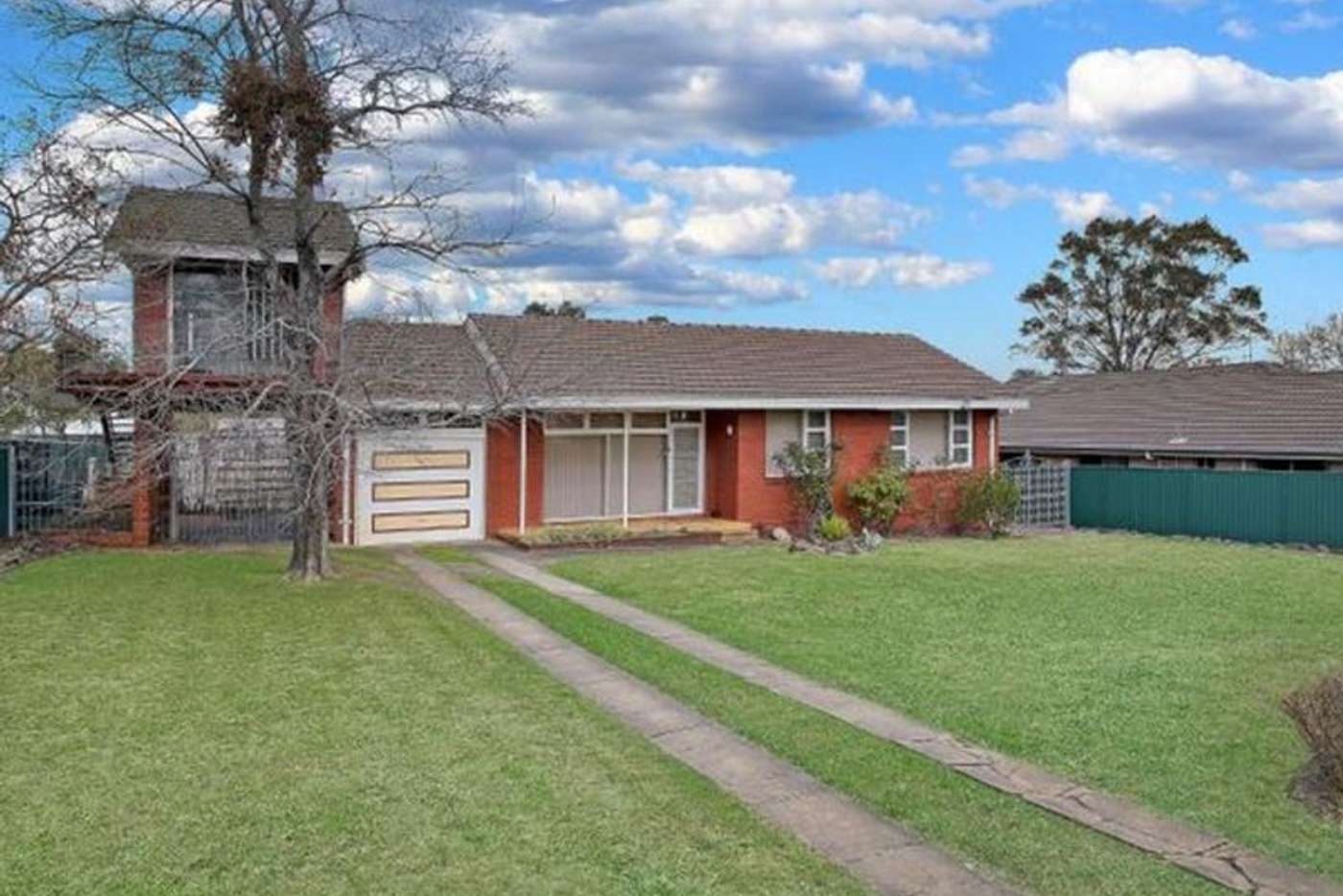 Main view of Homely house listing, 25-27 Castlereagh Street, Riverstone NSW 2765