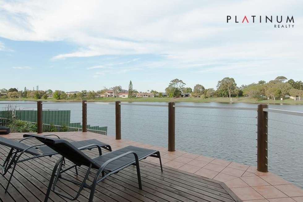 Fourth view of Homely house listing, 52 Wild Duck Drive, Mermaid Waters QLD 4218