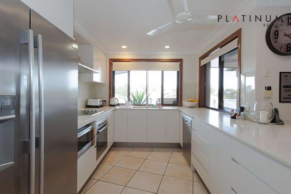 Fifth view of Homely house listing, 52 Wild Duck Drive, Mermaid Waters QLD 4218