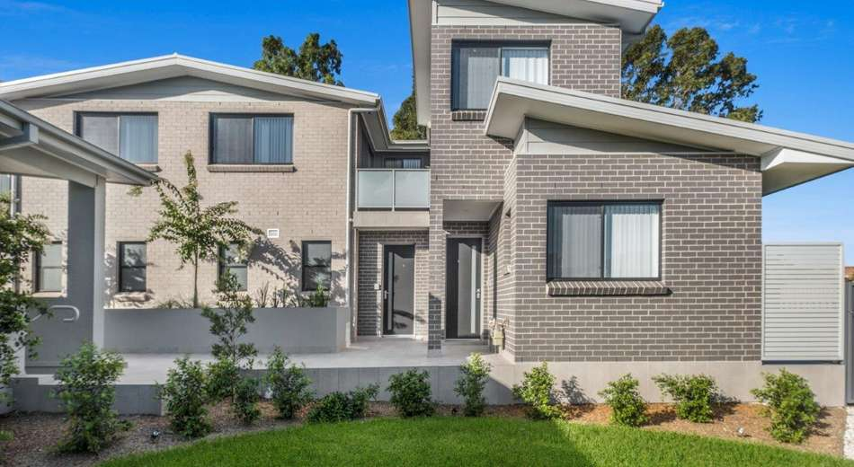 6/29 Mile End Road, Rouse Hill NSW 2155