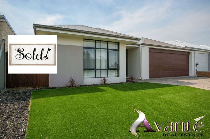 Main view of Homely house listing, 87 Litchfield Cir, Wandi, WA 6167