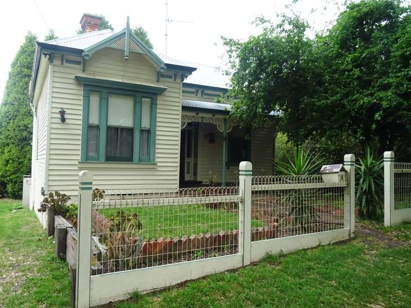 Main view of Homely house listing, 1 Sebastopol Street, Ballarat Central, VIC 3350