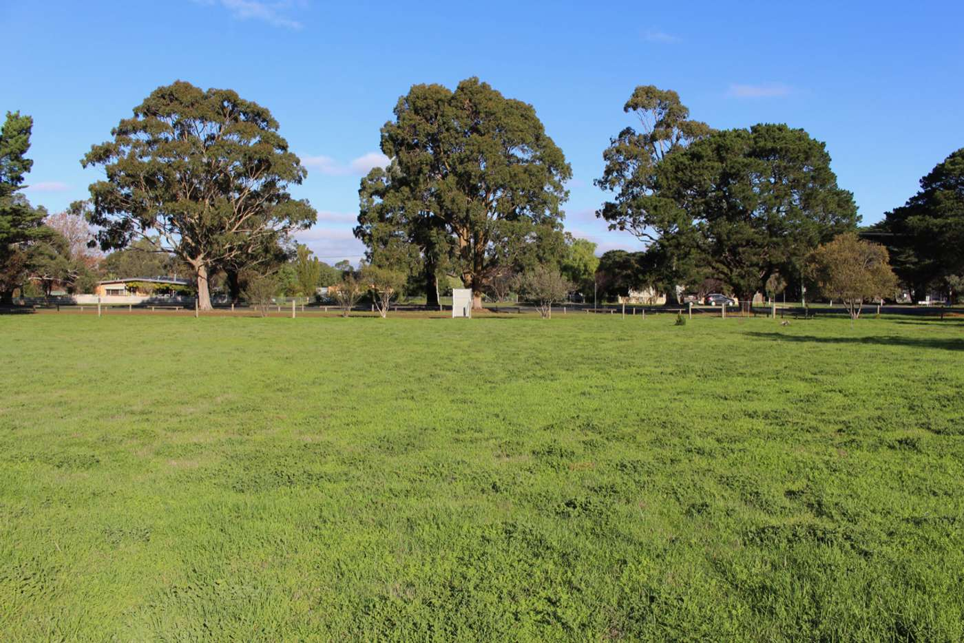 Main view of Homely residentialLand listing, 86 High Street, Inverleigh VIC 3321