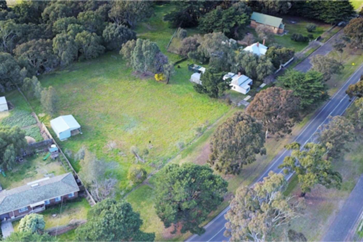 Fifth view of Homely residentialLand listing, 86 High Street, Inverleigh VIC 3321