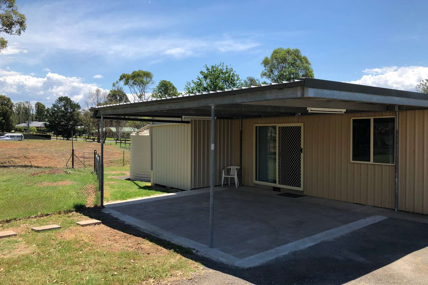 Main view of Homely flat listing, 116a Gates Road, Luddenham NSW 2745
