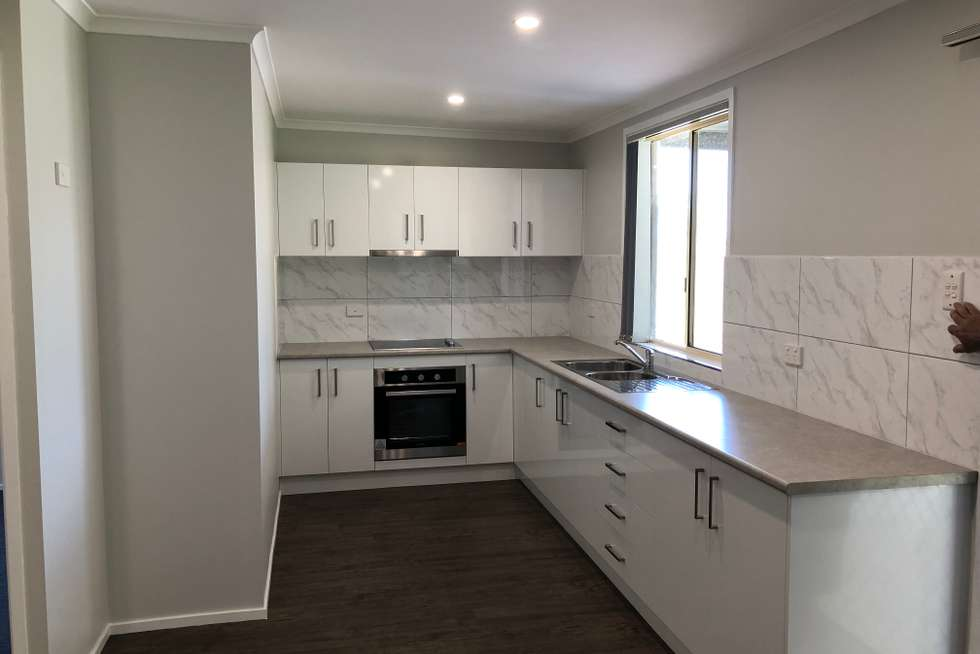 Second view of Homely flat listing, 116a Gates Road, Luddenham NSW 2745