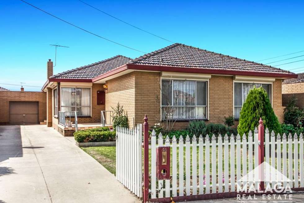 54 Fremont Parade, Sunshine West VIC 3020