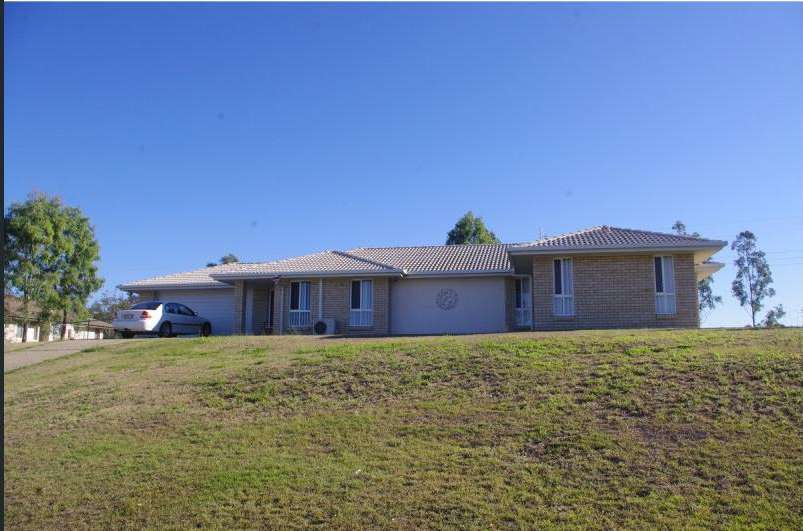 Main view of Homely  listing, 6 Mountain View Drive, Gatton, QLD 4343