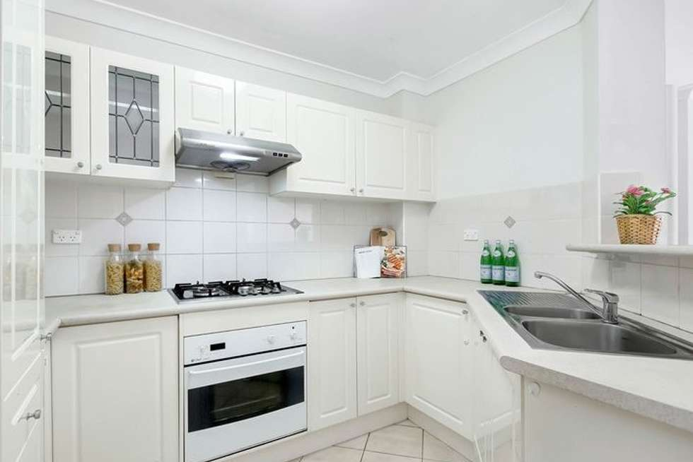 Fourth view of Homely unit listing, 97/23 George Street, North Strathfield NSW 2137