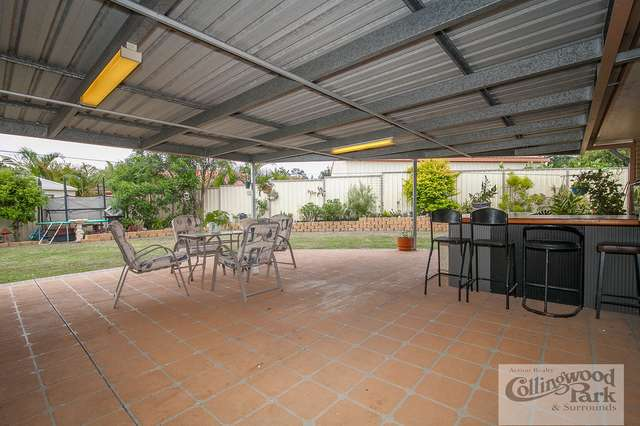 12 Scullin Street, Collingwood Park QLD 4301