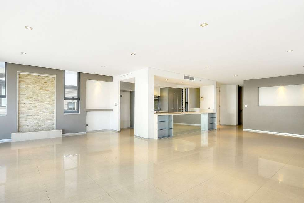 Second view of Homely apartment listing, 2/15 Ventura Road, Mermaid Beach QLD 4218
