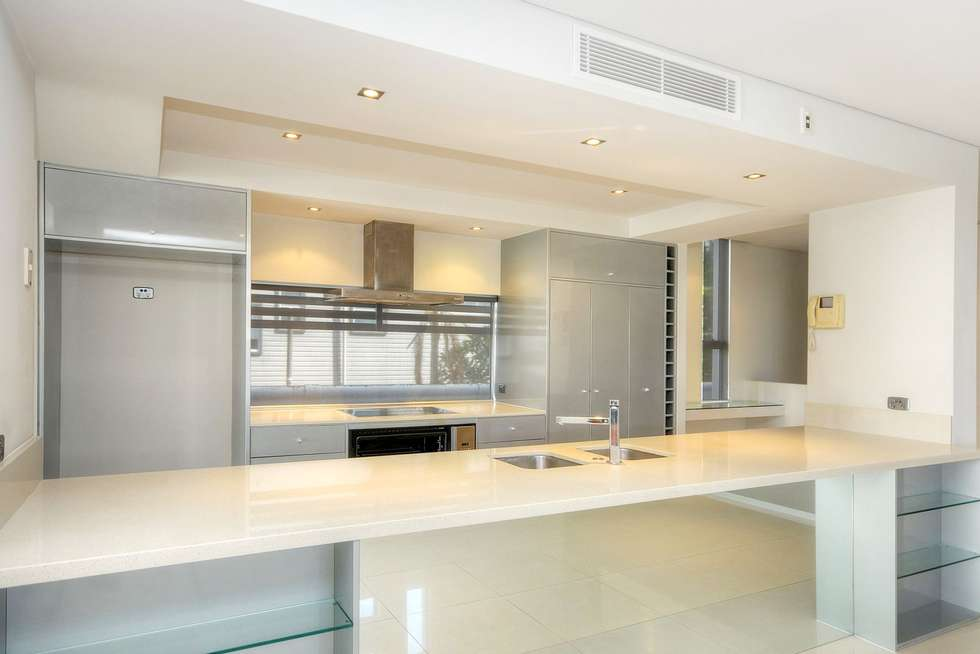 Third view of Homely apartment listing, 2/15 Ventura Road, Mermaid Beach QLD 4218
