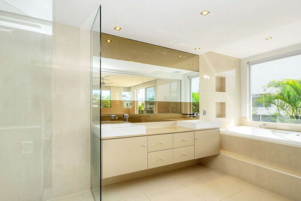 Fifth view of Homely apartment listing, 2/15 Ventura Road, Mermaid Beach QLD 4218