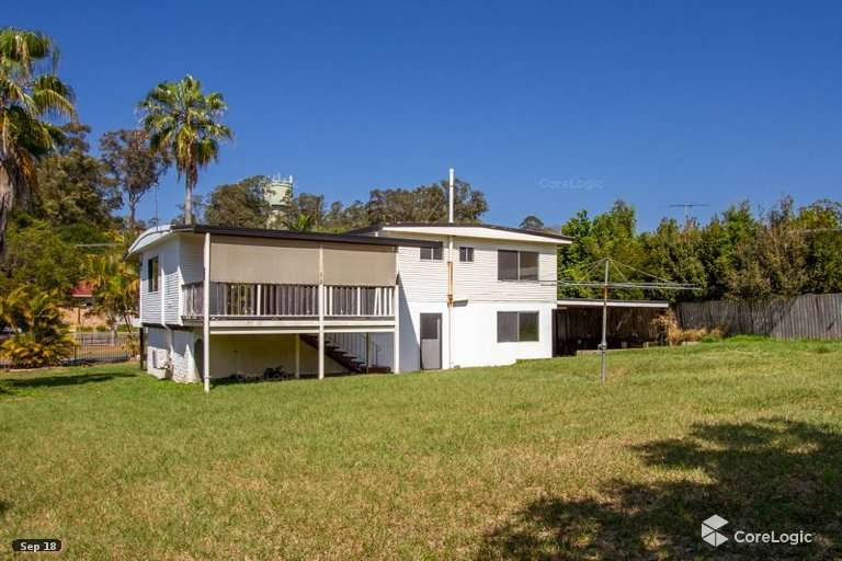Main view of Homely house listing, 146 Aquarius Drive, Kingston, QLD 4114