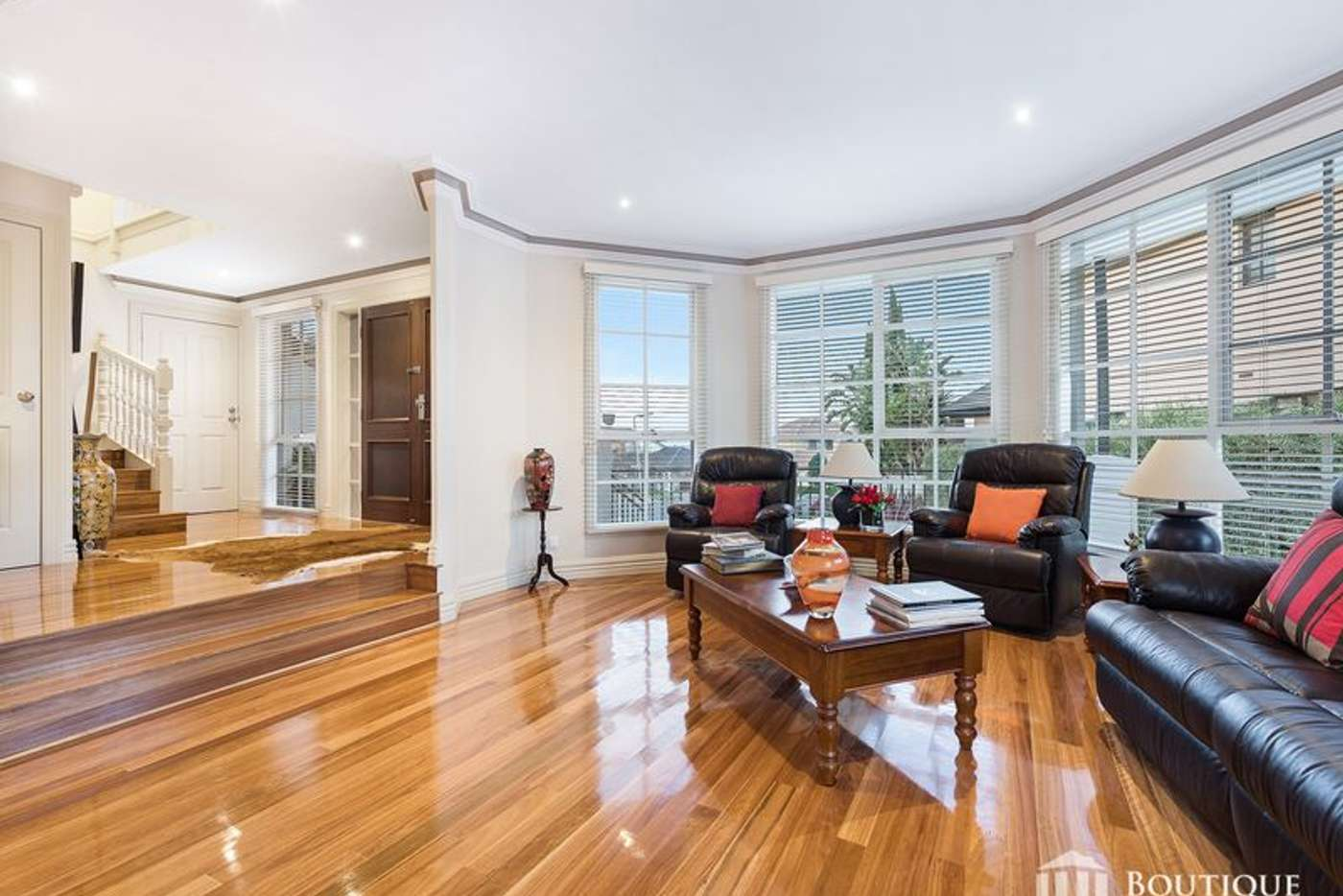 Main view of Homely house listing, 17 Dougherty Court, Mulgrave VIC 3170
