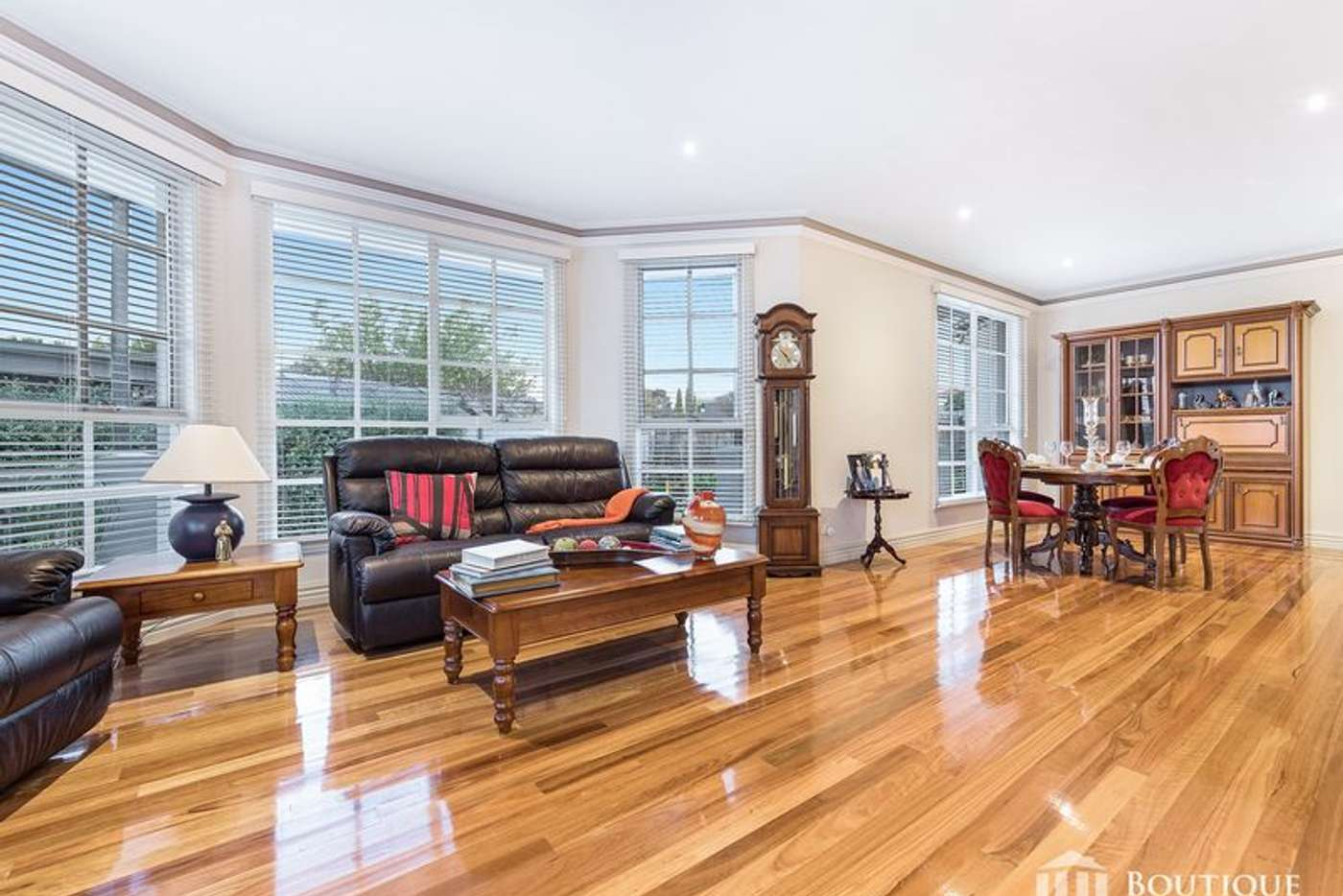 Fifth view of Homely house listing, 17 Dougherty Court, Mulgrave VIC 3170