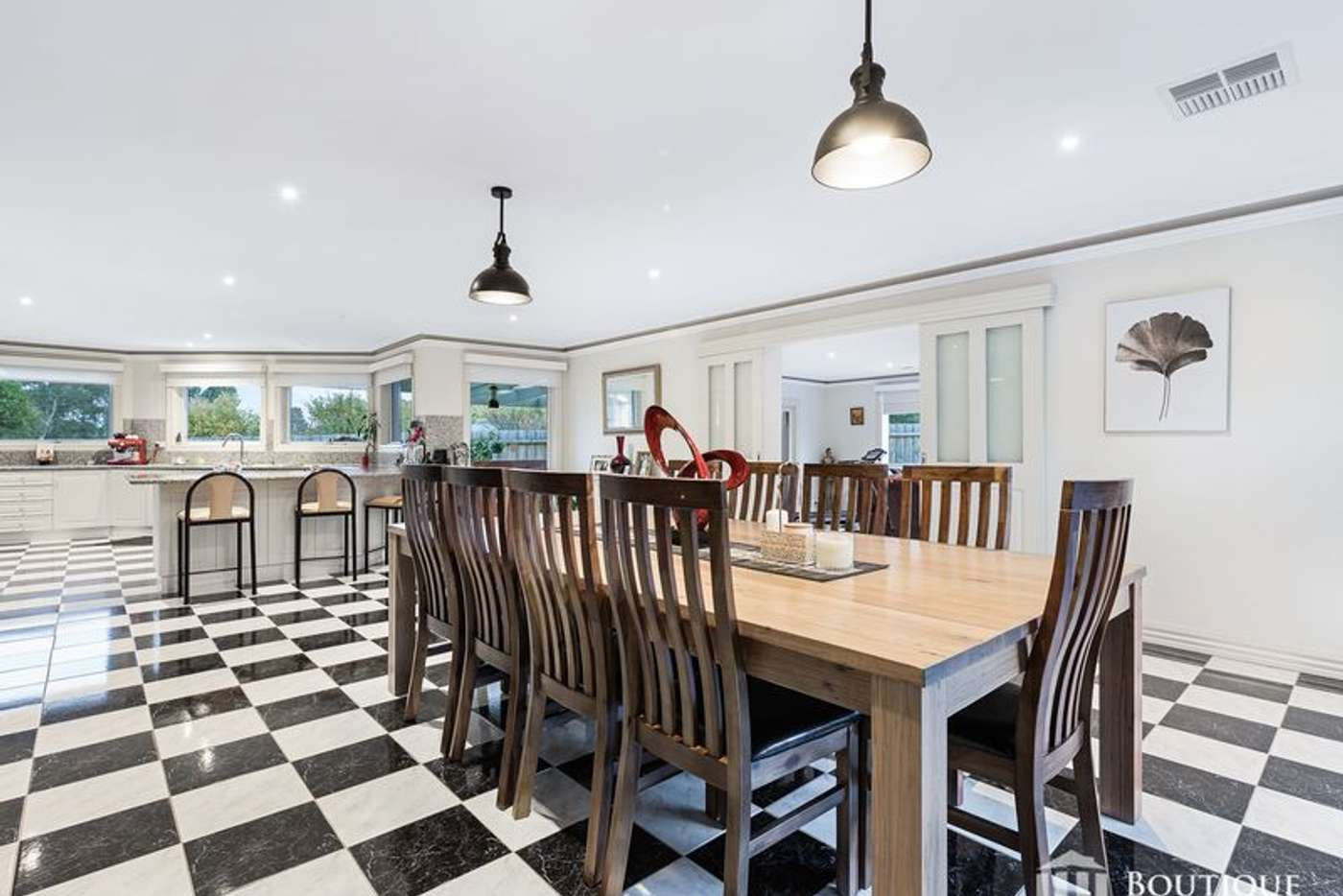 Sixth view of Homely house listing, 17 Dougherty Court, Mulgrave VIC 3170