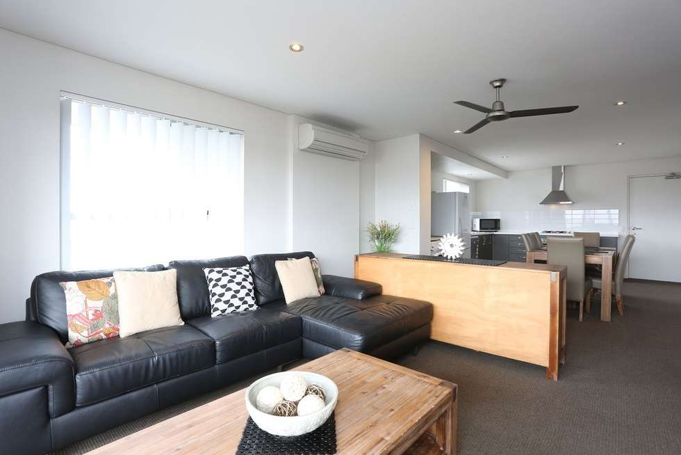 Second view of Homely apartment listing, 13/32-36 RIVERSIDE STREET, Mawson Lakes SA 5095