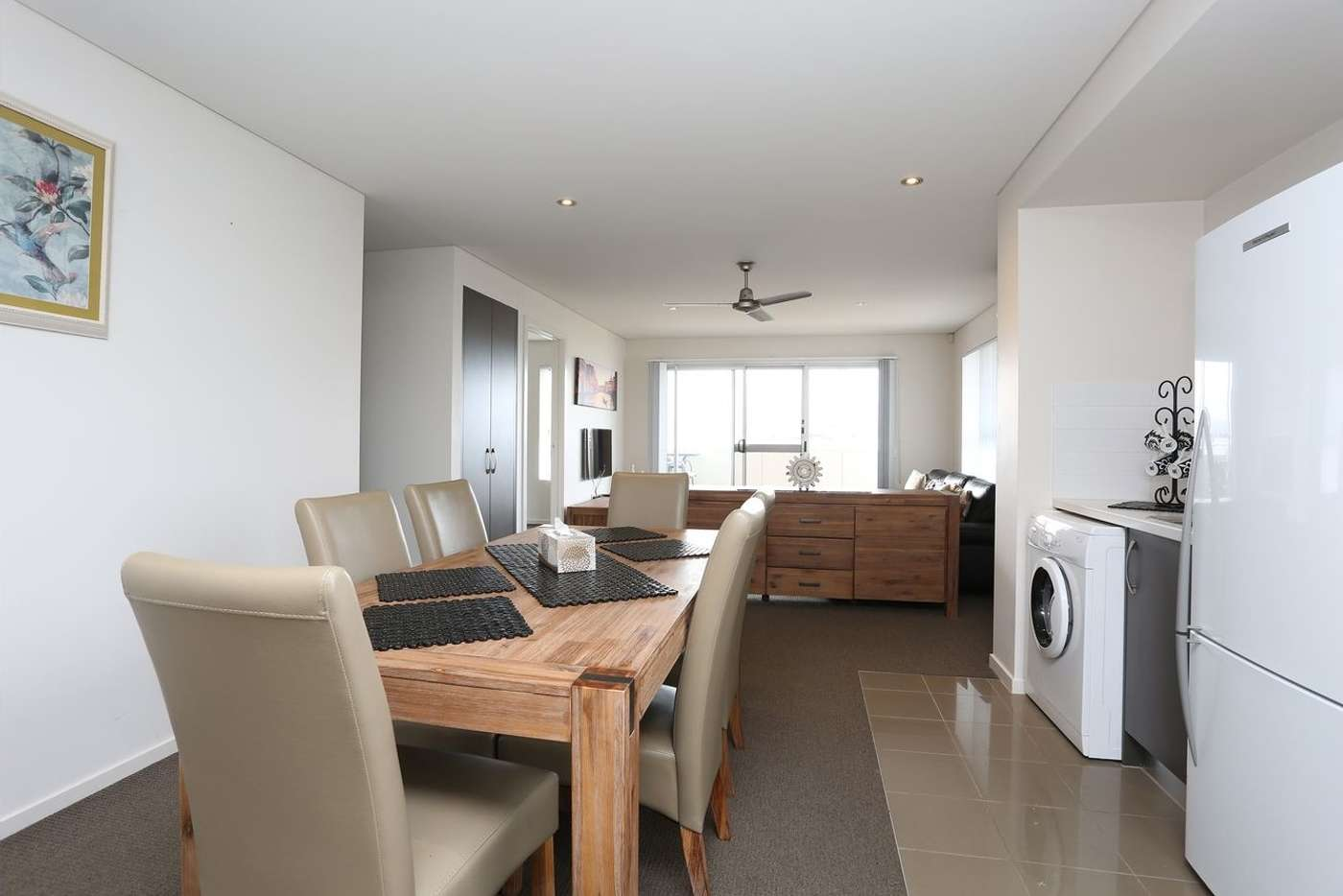 Fifth view of Homely apartment listing, 13/32-36 RIVERSIDE STREET, Mawson Lakes SA 5095