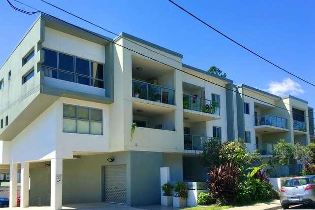5/4-6 Lockhart Street,, Woolloongabba QLD 4102