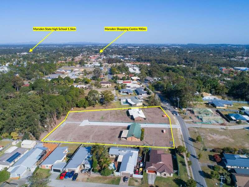 Main view of Homely  listing, LOT 13/13 Pinelands Street, Loganlea, QLD 4131