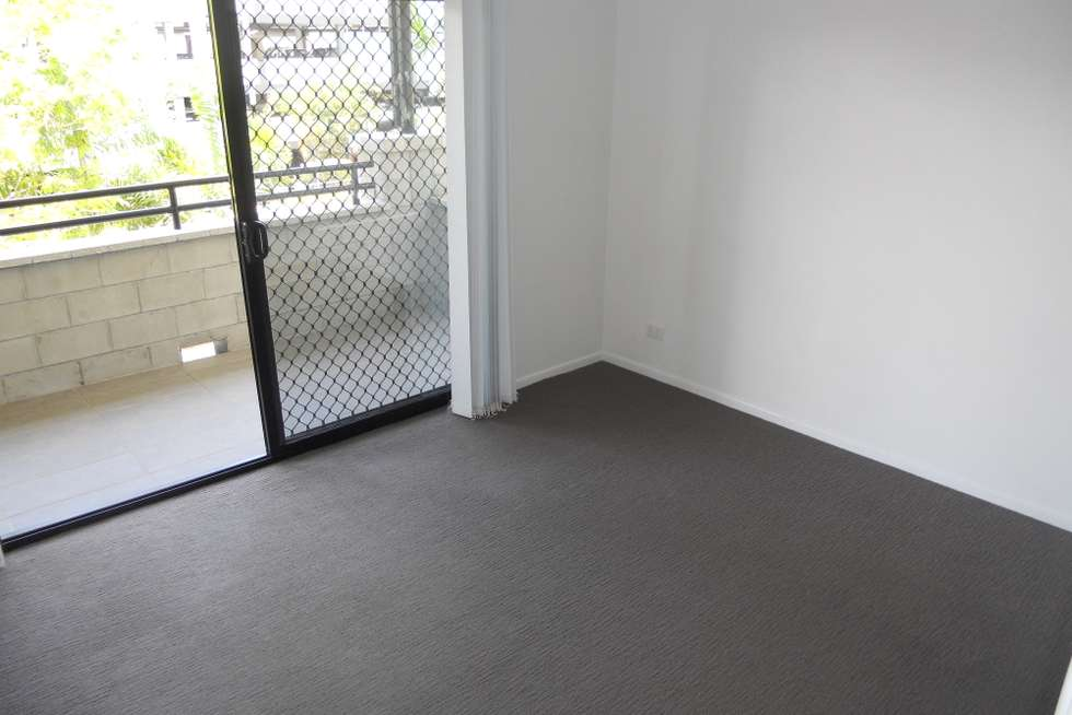 Second view of Homely apartment listing, 1/17 Musgrave Road, Indooroopilly QLD 4068