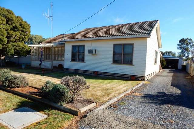 11 Coutts Street, Boort VIC 3537