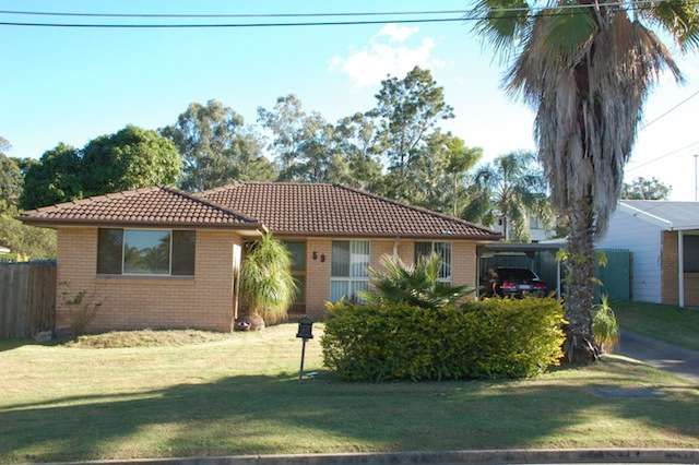 59 Flinder Cres, Boronia Heights QLD 4124