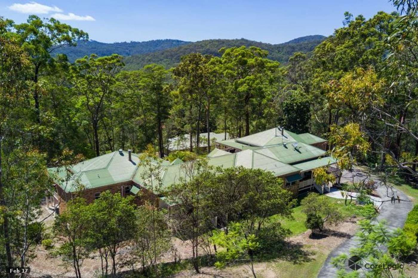 Main view of Homely house listing, 44 Gaw Terrace, Bonogin QLD 4213
