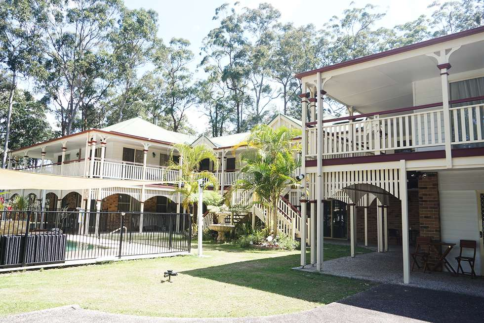Second view of Homely house listing, 44 Gaw Terrace, Bonogin QLD 4213