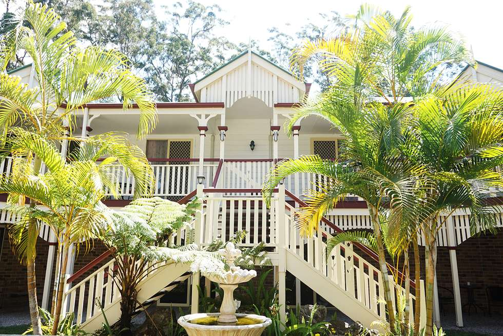 Fourth view of Homely house listing, 44 Gaw Terrace, Bonogin QLD 4213