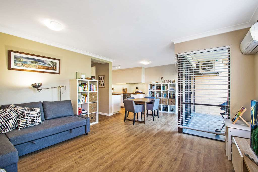 Main view of Homely apartment listing, 9/35 Goderich Street, East Perth, WA 6004