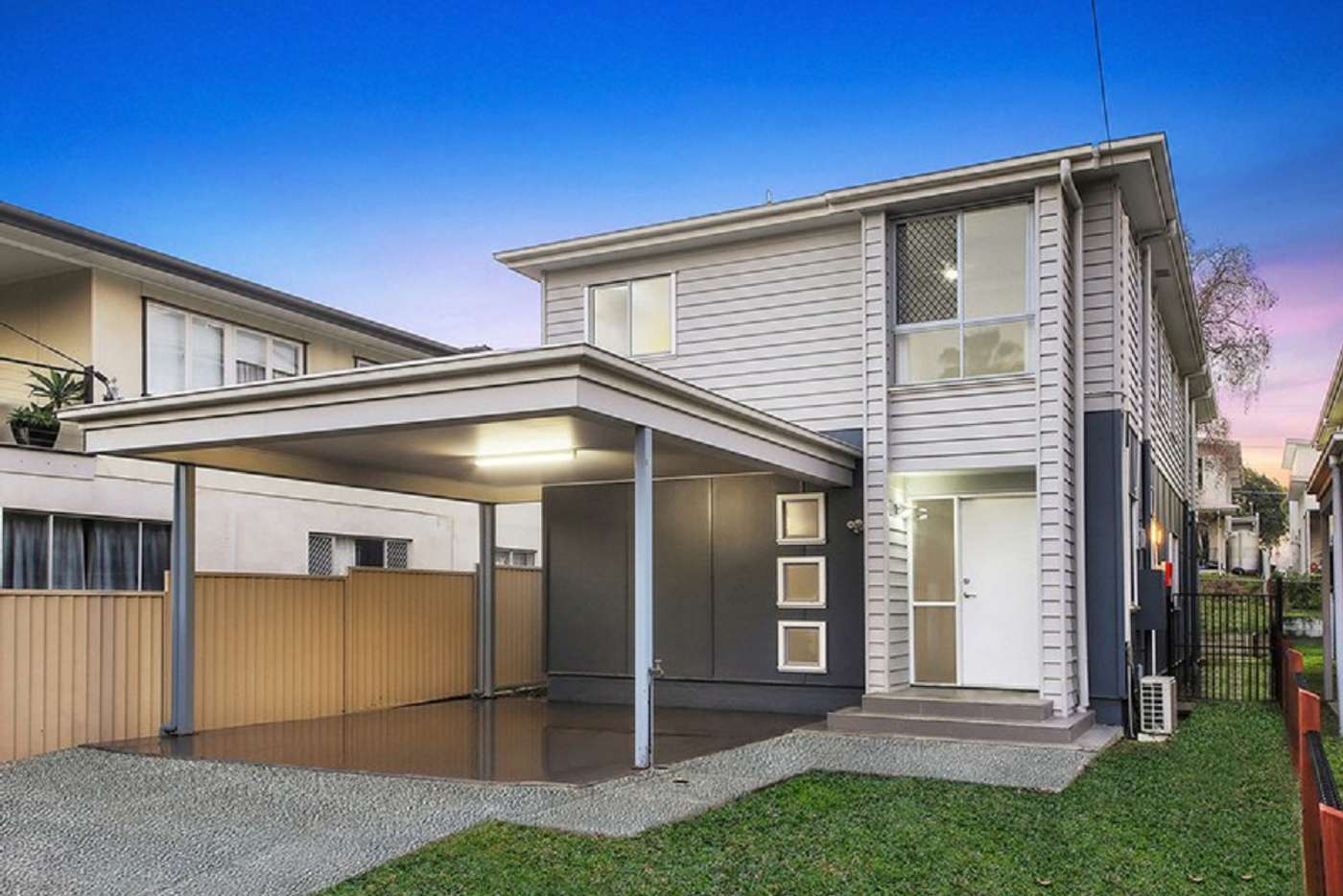Main view of Homely house listing, 156 Highgate Street, Coopers Plains QLD 4108