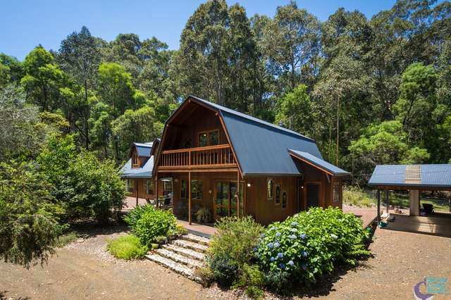 153 Old Highway, Narooma NSW 2546