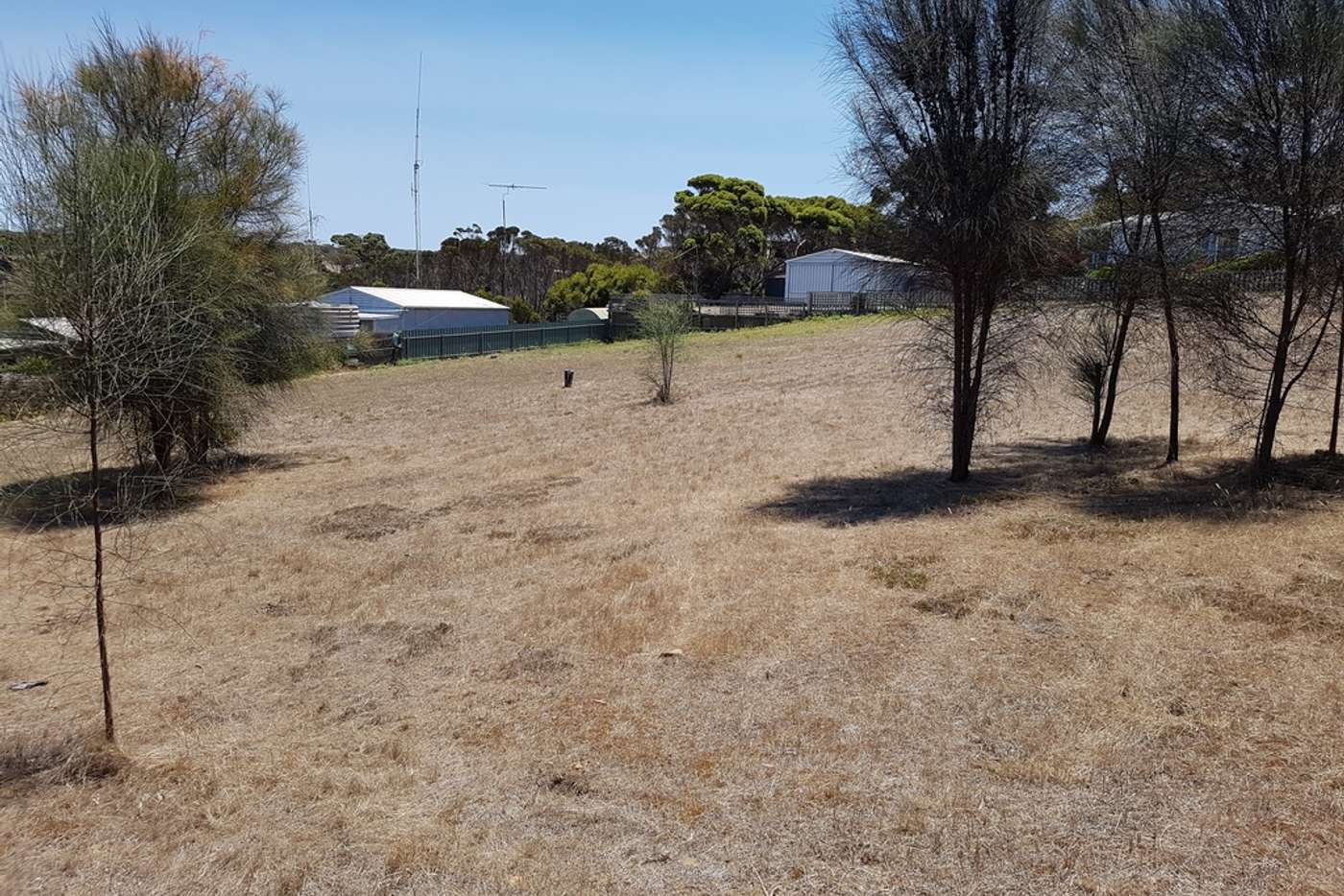 Main view of Homely residentialLand listing, LOT 5/1468 Redbanks Road, American River SA 5221
