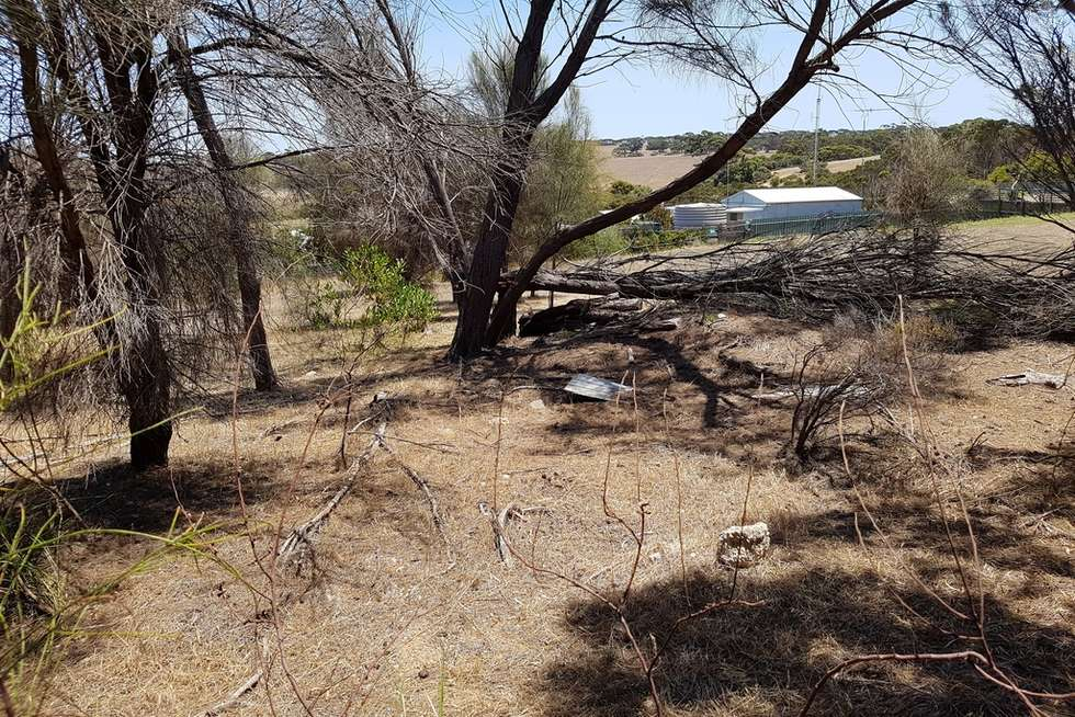 Second view of Homely residentialLand listing, LOT 5/1468 Redbanks Road, American River SA 5221