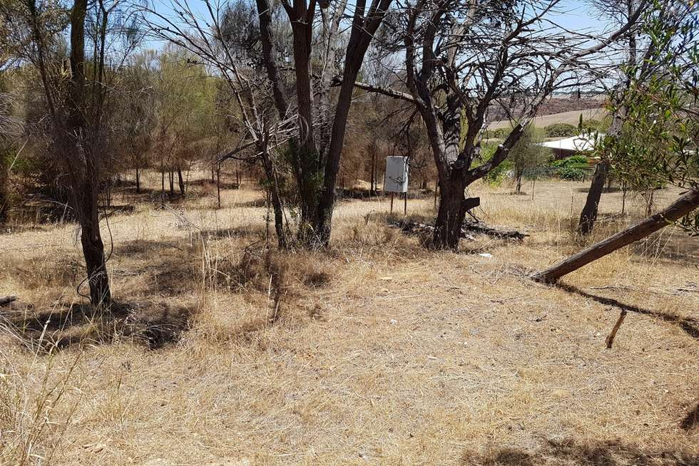 Third view of Homely residentialLand listing, LOT 5/1468 Redbanks Road, American River SA 5221