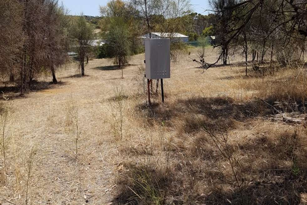 Fourth view of Homely residentialLand listing, LOT 5/1468 Redbanks Road, American River SA 5221