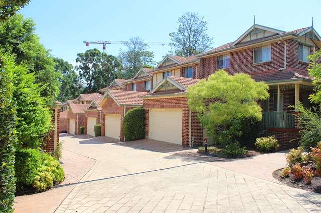 15/6-10 James St, Baulkham Hills NSW 2153