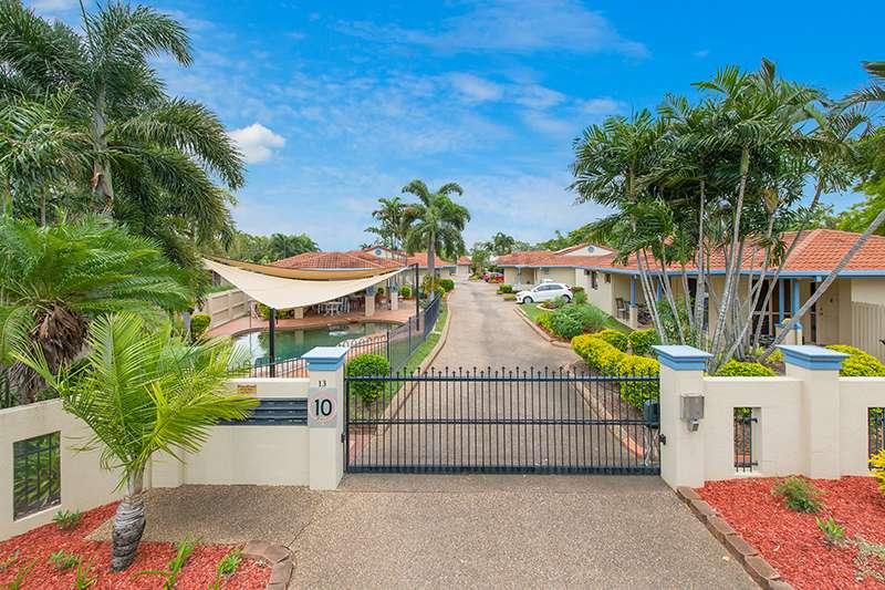 Main view of Homely unit listing, 16/13 GOLF LINKS DRIVE, Kirwan, QLD 4817