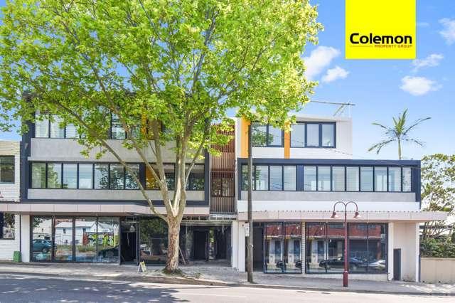 34-40A Falcon Street, Crows Nest NSW 2065