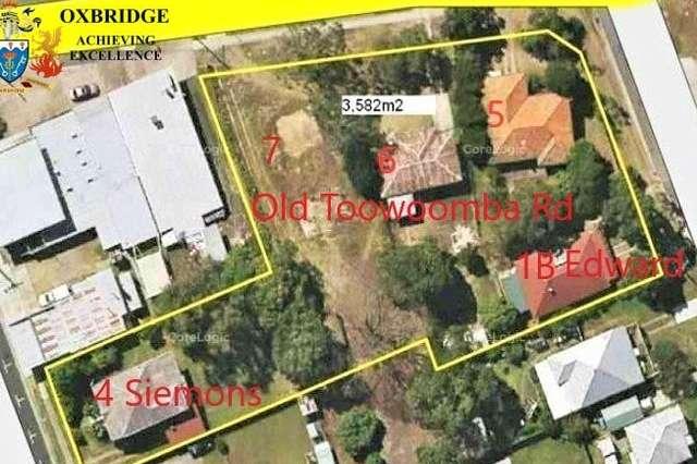 5-7 Old Toowoomba Road, One Mile QLD 4305