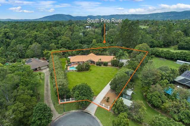 10 Sherwood Court, Samford Valley QLD 4520