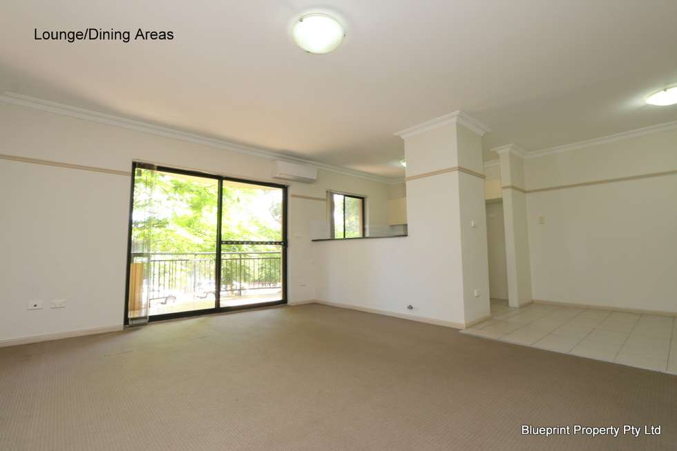 Fourth view of Homely apartment listing, 1/10-14 Gladstone Street, North Parramatta NSW 2151
